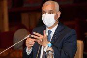 Chambre des représentants: Khalid Ait Taleb défend le pass vaccinal