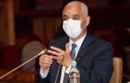 Khaled Ait Taleb: les données épidémiologiques expliquent l'interdiction des voyages