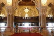 Opération de désinfection: La Mosquée Hassan II se prépare à recevoir les fidèles