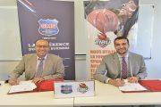 Partenariat académique entre TIBU Maroc et Sports Management School Rabat