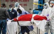 Etats-Unis: Le bilan du coronavirus continue son ascension fulgurante