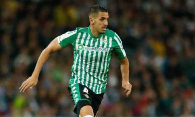 Liga: Le Marocain Zouhair Feddal quitte le Real Betis