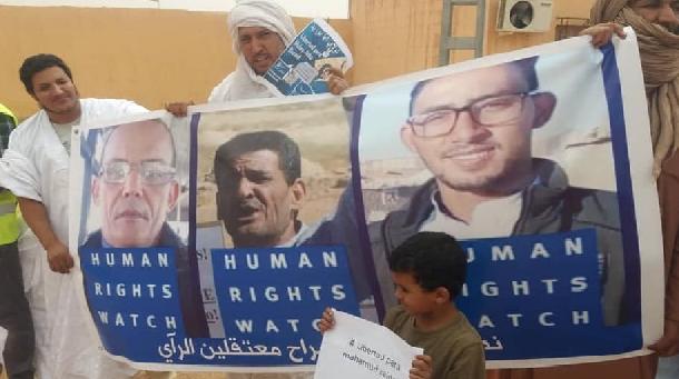 ONU: La responsabilité de l'Etat algérien établie dans la détention et la torture d'un opposant à la direction du Polisario