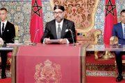 Discours du Trône: Le Maroc tend de nouveau la main à l'Algérie