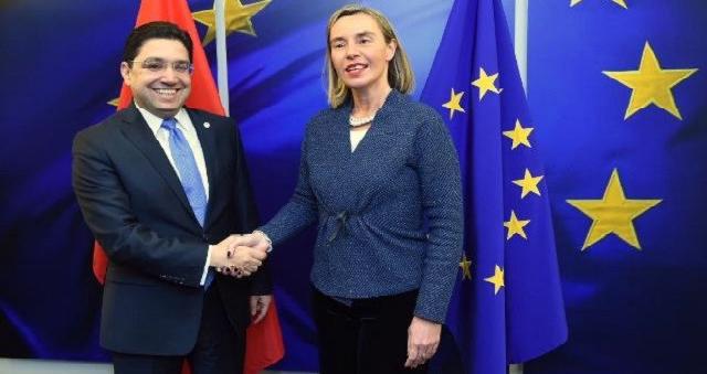 Face à la rente algérienne qui ne profite qu'à la junte militaire, la multiplication et la reconnaissance des accords commerciaux européens avec le Maroc qui bénéficient à son Sahara