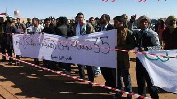Le Parlement européen se saisit officiellement de l'affaire du détournement de l'aide humanitaire par le polisario et l'Algérie