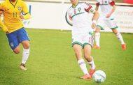 Football: le marocain Aymane Mourid signe à Leganés