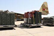 L'aide humanitaire envoyée par le Maroc au Liban, saluée par un média chilien
