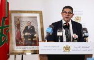 Saaïd Amzazi explique les modalités de la rentrée scolaire 2020-2021