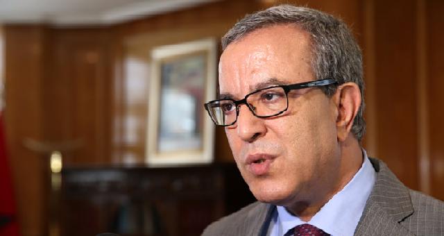 Mohamed Aujjar nommé à la Mission d'enquête de l'ONU sur la Libye