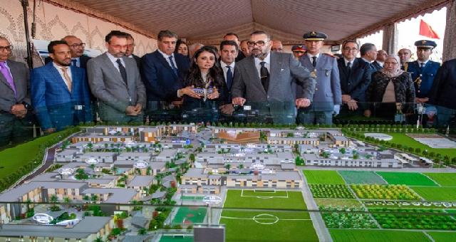OFFPT : Démarrage de la construction des CMC à Tanger et Béni Mellal