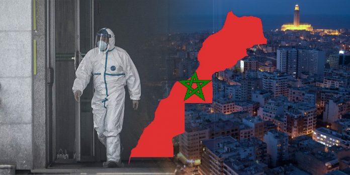 Baisse considérable des nouveaux cas d'infection au coronavirus au Maroc