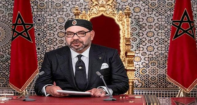 Le Roi Mohammed VI: «Notre engagement n'a d'égal que notre action soutenue pour que nos provinces sahraouies deviennent un moteur du développement régional et continental»