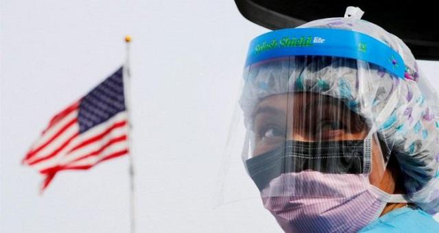 Situation de la pandémie dans le monde, 1.442 nouveaux décès en 24 heures aux Etat-Unis