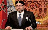 Fête du Trône : SM le Roi reçoit un message de félicitations du président algérien