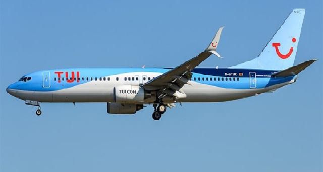 TUI fly va opérer des vols spéciaux entre la Belgique et le Maroc du 27 août au 10 septembre