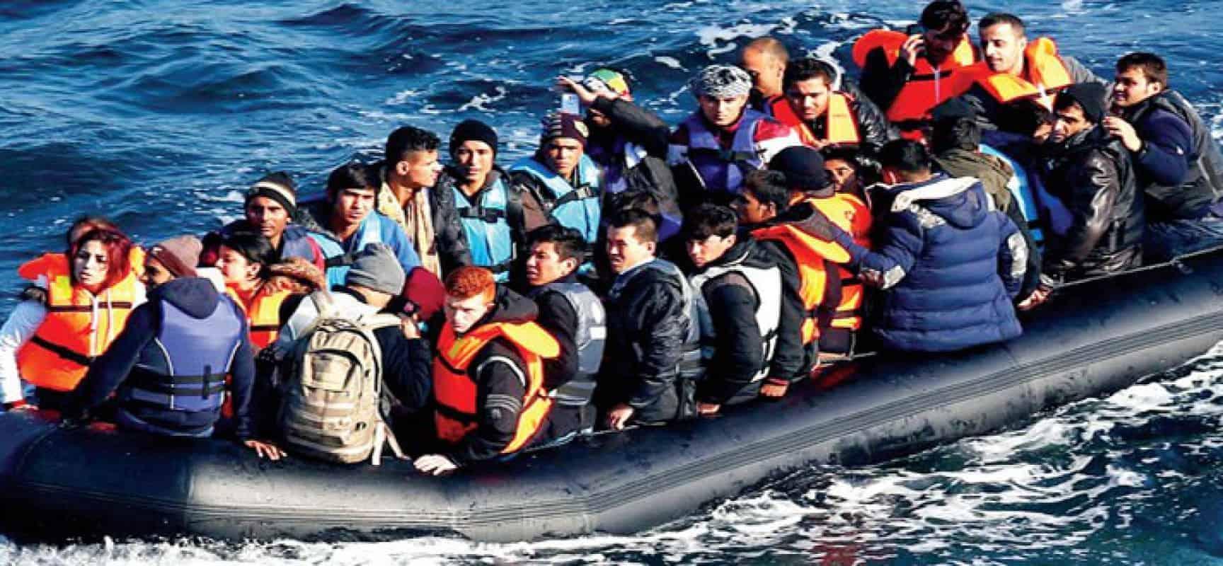 L'Espagne met en garde contre la hausse inquiétante du nombre de clandestins algériens
