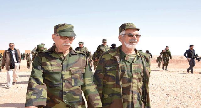 Kompasiana: «Les séparatistes du polisario, des pions dans le jeu politique algérien»