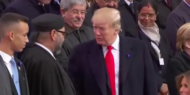 Trump salue les réalisations du Maroc sous le leadership de S.M. le Roi Mohammed VI