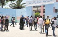 Rentrée scolaire: L'opération de réorientation dans lycées commence demain