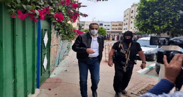 Maroc: Démantèlement d'une cellule terroriste qui préparait des attaques visant à déstabiliser la sécurité du royaume