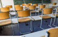 Covid-19: Fermeture de 118 établissements scolaires, 413 élèves testés positifs