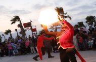 Laâyoune accueillera son festival international des arts de la rue du 06 au 20 novembre