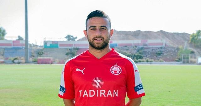 Normalisation: Diaa Sabia, premier footballeur israélien à intégrer un championnat arabe