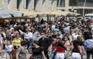 Covid-19: Le gouvernement français affirme ne pas miser sur l'immunité collective