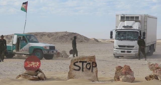 Guerguerat : L'ONU somme le Polisario de ne point obstruer la circulation civile et commerciale régulière
