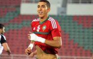 Lions de l'Atlas: Jawad El Yamiq signe au Real Valladolid