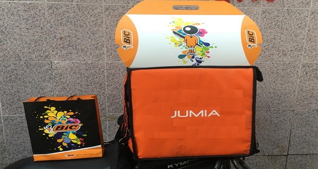 BIC Maroc s'allie à Jumia pour renforcer sa présence dans le e-commerce