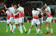 Football: Le Wydad de Casablanca renforce ses rangs