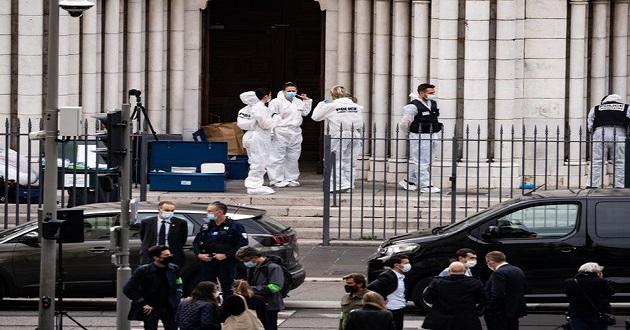 Le Maroc dénonce l'attaque perpétrée à Nice et invite à la sagesse et au respect