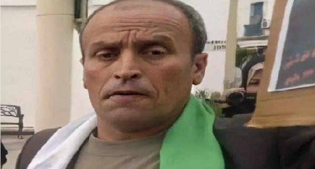 Algérie : Dix ONG demandent la libération du militant Abdallah Benaoum