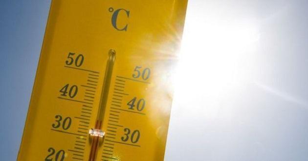 Nouvelle vague de chaleur dans plusieurs provinces du Royaume et pour toute la semaine