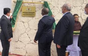 Ouverture de trois nouveaux consulats africains à Dakhla : ''Les chiens du Polisario aboient et la Caravane du Maroc passe''
