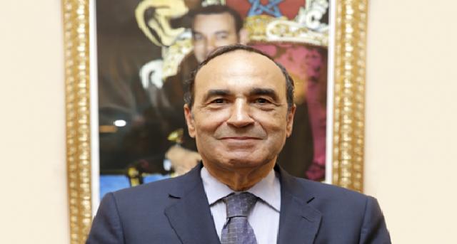 Habib El Malki :
