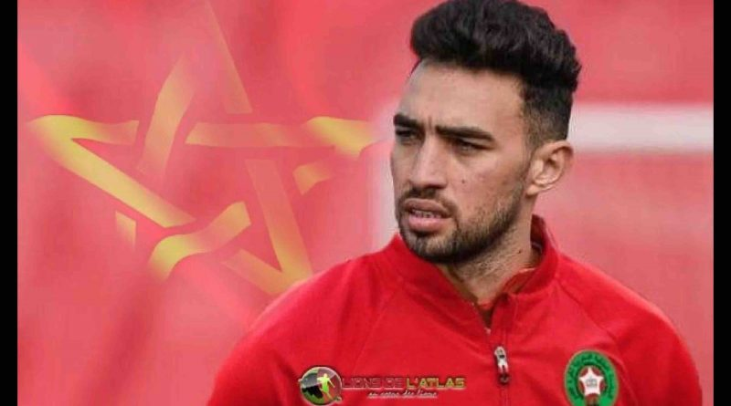 Lions de l'Atlas: La FRMF tient à Munir El Haddadi