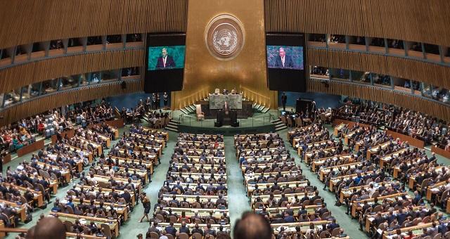 ONU: Le Burundi affirme que la persistance du différend sur le Sahara marocain entrave l'intégration maghrébine