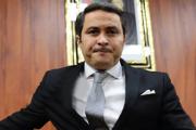 Le vrai visage du pouvoir en Algérie: Le ministre de la Jeunesse aux Algériens: «Li maâjbouche lhal i bedel leblad » (Que celui qui n'est pas content change de pays !)