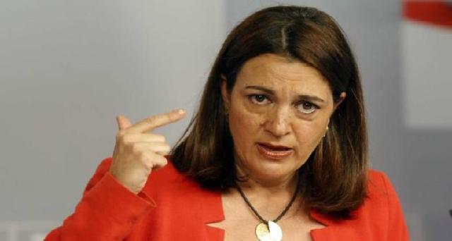 L'eurodéputée Rodriguez appelle l'Union Européenne à condamner la répression en Algérie