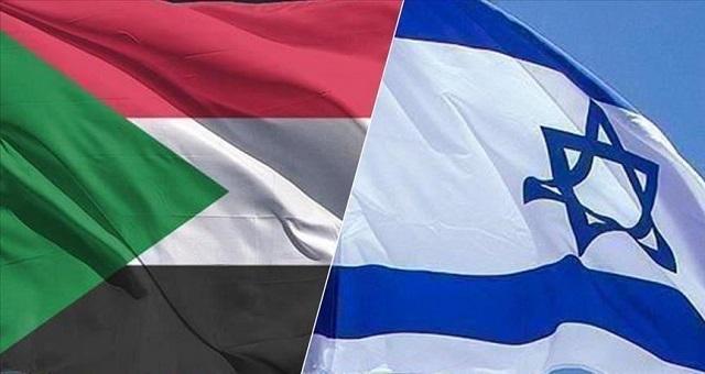 Israël et le Soudan vont normaliser leurs relations diplomatiques