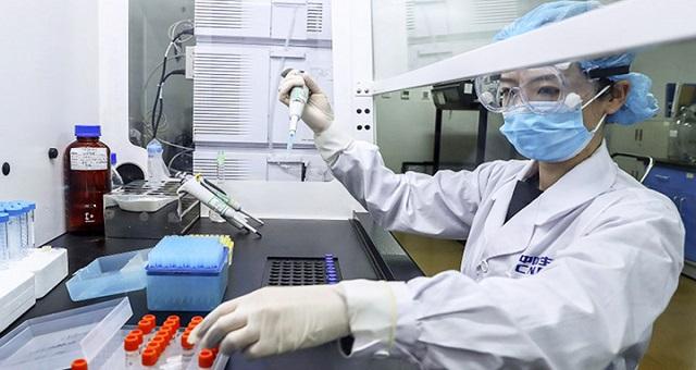 Covid-19: La Chine s'engage à garantir un accès aux vaccins aux pays pauvres