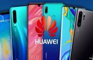 Smartphones: Huawei détrôné par Samsung, Xiaomi occupe la troisième marche du podium
