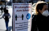 L'Allemagne franchit la barre du million de cas de Covid