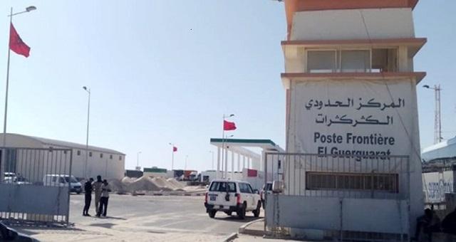 El Guerguerat : Le Conseil arabo-australien salue l'initiative pacifique et responsable du Maroc