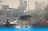 Guerguarate : La réponse du Maroc aux provocations répétitives du polisario