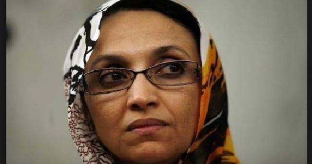 Quand la militante séparatiste Aminatou Haidar piétine l'un des droits humains les plus élémentaires, le droit à la vie!