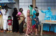 Covid-19: Plus de neuf millions de personnes infectées par le virus en Inde